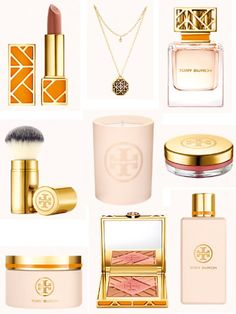 Tory Burch is releasing a new perfume and makeup line! Click to see the full line and learn where you can pre-order!