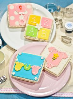 Amazing cookie designs by Better Bit of Butter Cookies