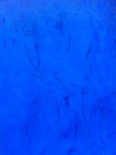 Frida Kahlo's Blue House wall