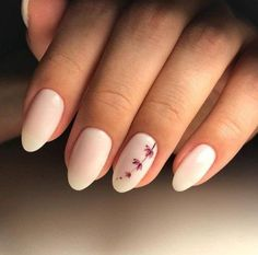 Minimalist nails #nailart #naildesign