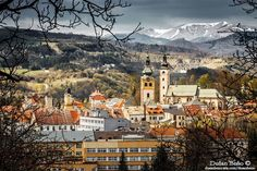 Banská Bystrica Big Country, Medieval Art, Bratislava, Lonely Planet, Czech Republic, Homeland, Prague, Most Beautiful Pictures, Paris Skyline