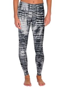 Anjali Clothing The Ferocity Leggings Ghost | www.downdogboutique.com