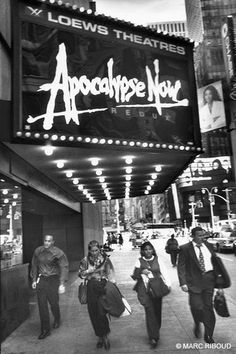 New York, Sep 11, 2001, by Marc Riboud