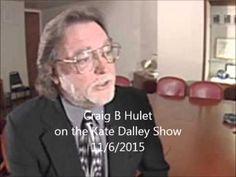 Craig B Hulet 11 6 15