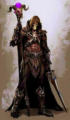 Demon of Darkness - Google+