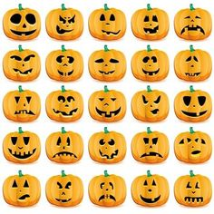 123RF - Millions of Creative Stock Photos, Vectors, Videos and Music Files For Your Inspiration and Projects. Citouille Halloween, Courge Halloween, Adornos Halloween, Holidays Halloween, Halloween Treats, Halloween Pumpkins, Pumpkin For Halloween, Halloween Pumpkin Carvings, Halloween Calabaza