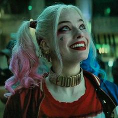 I'd just to like to say, if there were no Batman, there'd be no Joker and I never woulda met my Puddin!! Thank you, Batman!
