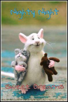 MADE TO ORDER! Rat and cat Rat with fingers Rat and bear White rat Felt rat Doll Cute rat Cute mouse Rat and bear Mouse with fingers Cat Rat - Filzen - Katzen Needle Felted Animals, Felt Animals, Needle Felting, Baby Animals, Funny Animals, Cute Animals, Rats Mignon, Cute Rats, Felt Mouse