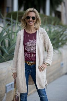 Last Day Of Our Holiday Sale And A Fun Casual Outfit that you can wear for any occasion don't miss great savings on all our products 50 Fashion, Womens Fashion, Holiday Sales, Womens Scarves, Casual Outfits, Burgundy, Jackets For Women, Blazer, Detail