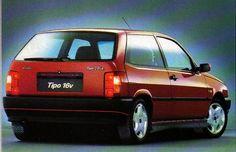 Brève rencontre: Fiat Tipo | le blog auto