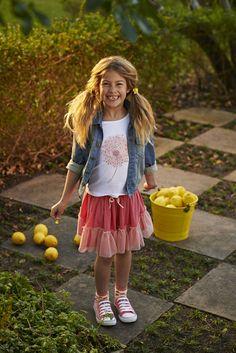 Naartjie Kids SA Spring 1 Kid Girls (3-10 years)