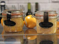 Foie gras. Sabores Tapas & Vinos
