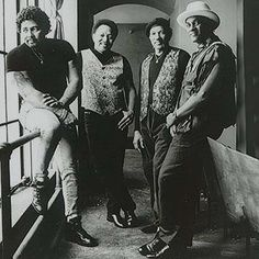 """Neville Brothers 