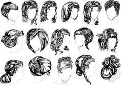 How to do Sock Bun Curls