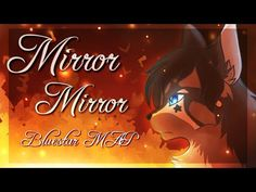 ℳirror ℳirror//★Bℓuestar's Story★//COMPLETE Warriors MAP - YouTube (hosted by Glitch Sixxle) (warriors cats map)
