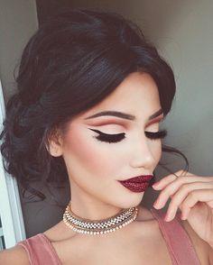 Перегляньте цю світлину в Instagram від @makeupbyalinna • Вподобання: 31.3 тис.