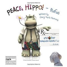 #Book Review of #PEACEHIPPOandotherENDANGEREDANIMALSToo from #ReadersFavorite - https://readersfavorite.com/book-review/peace-hippo-and-other-endangered-animals-too  Reviewed by Jack Magnus for Readers' Favorite  PEACE, HIPPO! and other ENDANGERED ANIMALS Too! is a children's animal book written by Cheryl Davis Hornung. Heckery Dekkery Dog is a traveling reporter doing research on endangered species, but he's otherwise known as Rufus, a Havanese. Rufus is especially interested in saving ...