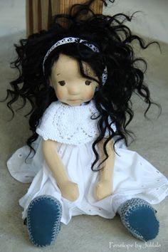 Penelope by Julilale