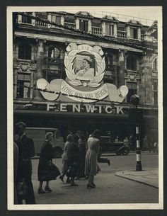 Old Photographs, Old Photos, North East England, Local History, Department Store, Newcastle, The Good Place, Durham, City
