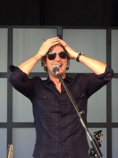 Rob Thomas. Seeing him in St. Augustine on 3/17/2013!