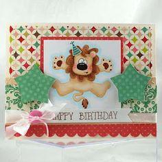 fantastINK: Happy Birthday
