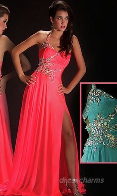 Prom Dress Formal Babe