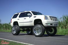 Escalade Esv, Cadillac Escalade, Gmc Trucks, Broncos, Jeeps, Offroad, Muscle Cars, 4x4, Chevrolet