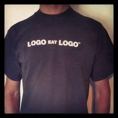 Logo EAT Logo    #accorgitene #logoeatlogo #tshirt