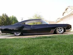 Buick Wildcat: 4MO Design for all your building construction plans. 909-518-5736