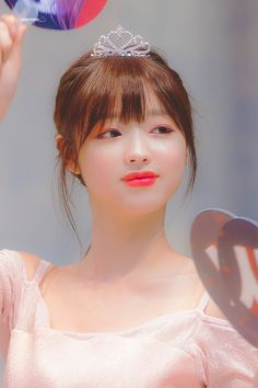 VK is the largest European social network with more than 100 million active users. Cute Korean, Korean Girl, Kpop Girl Groups, Kpop Girls, Korean Bangs, Oh My Girl Yooa, Long Length Hair, Girl Photos, Girl Pictures