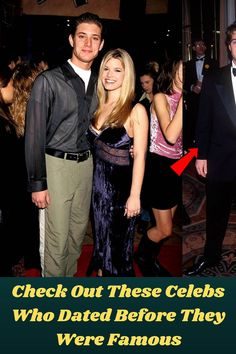 #Check #Out #Celebs #Dated #Before #Were #Famous