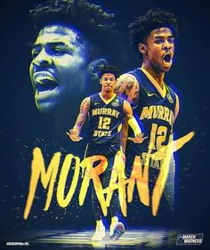 """""""JA Morant and a huge game against Marquette, will he repeat his last round and lead to…"""" Lebron James Wallpapers, Nba Wallpapers, Mvp Basketball, Grizzlies Basketball, Basketball Videos, Best Nba Players, Hakeem Olajuwon, Kobe Bryant Pictures, Nba Pictures"""