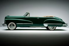 1947 Cadillac Series 62 Convertible Cadillac Series 62, Cars And Motorcycles, Vintage Cars, Hot Rods, Old School, Convertible, Transportation, Wave, Classic Cars