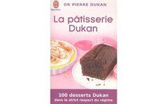 Book Patisserie Dukan...SO SAD!!!