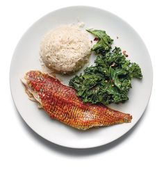 NYT Cooking: This recipe came to The Times from the chef Kerry Heffernan, who developed it after an afternoon fishing off Long Island for striped bass but catching black sea bass instead. It was refined in his kitchen in Sag Harbor, then taken back to Brooklyn for further work. It results in fillets of marvelous, flaky simplicity, with a blistering crust that intensifies the sweetnes...