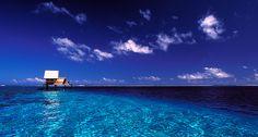 Tuamotu Islands | Pearl farm on Tuamotu Islands, photo by: Clesenne, used under Creative ...