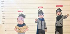 14+ Naruto Shippuden Character Grow Up http://idnaruto.com/gambar-pertumbuhan-karakater-naruto-shippuden/