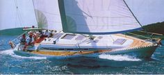 Elan 431, 4 Cabins, 8+2 Berths. Available for Charter in Croatia.