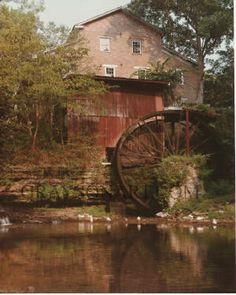 photos og gristmills | GRIST MILLS