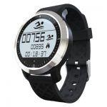 Deze keer een iets specifiekere Gadget, maar ook voor het rennen en andere sporten zeer geschikt! Deze Smartwatch heeft een aantal extra features ingebouwd voor de zwemmers onder ons! Detecteert zelf wat voor zwemslag je gebruikt. Verder natuurlijk ook alle extra's om te rennen: hartslagmeter, stappenteller, calorieverbruik, notificaties e.d.  Nu maar €29!  http://gadgetsfromchina.nl/bluetooth-sport-zwem-smartwatch/  #gadgets #gadget #Smartwatch #Sports #sport #Sporten #Zwemmen…