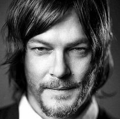 Sexy Norman Reedus/The Walking Dead
