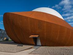 Groningen NL  Archidat Architectuur - projecten - Infoversum