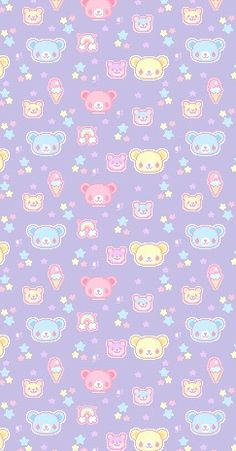 background, bear, cute, grunge, kawaii, pastel, pastel goth, teddy bear Iphone Wallpaper Grunge, Pastel Lockscreen, Phone Wallpaper Pastel, Goth Wallpaper, Wallpaper Stickers, Cute Girl Wallpaper, Kawaii Wallpaper, Pastel Goth Background, Kawaii Background