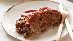 Get this all-star, easy-to-follow Meat Loaf recipe from Ina Garten