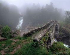 Val Chiusella, Piedmont, Italy