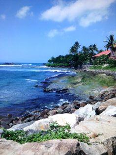 Au Sri Lanka
