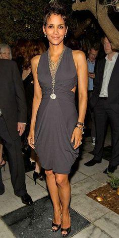Halle Berry - Star Finder Gallery - Celebrity - InStyle