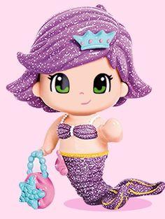 Pinypon Mermaid