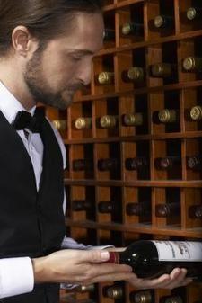 How to Make Shelves for a Wine Rack  #doityourself #howto #livingwikii