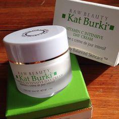 Kat Burki Vitamin C Intensive Face Cream